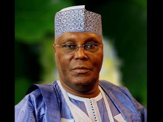 ATIKU TO TAKE A TRIP TO US BY END OF NOVEMBER