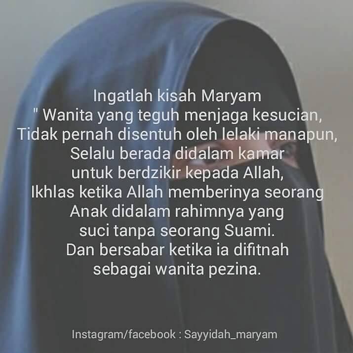 wanita ahli syurga, syurga, wanita, wanita muslimah, islam, islamik, kisah wanita ahli syurga