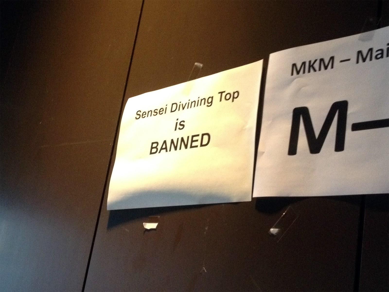 Restricted And Banlist Changes Mishra S Workshop Puremtgo