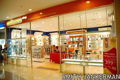 Lowongan Kerja Pekanbaru : PT. Wellcomm Shop Oktober 2017