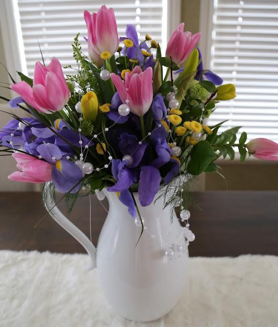Mantel Arrangements: Decoration : How To Decorate Mantle Flower Arrangements