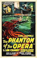 El fantasma de la ópera Online