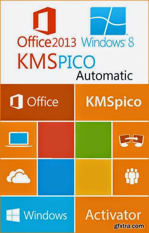 KMSpico Activator, Office KMSpico Activator, Computer Mastia