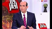 برنامج خط أحمر حلقة الجمعه 23-12-2016 مع محمد موسى