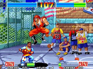 Aggressors of Dark Kombat+arcade+2d+game+fighter+videojuego+descargar gratis