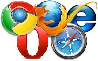 Ini Dia Browser Terbaik Untuk PC dan Android