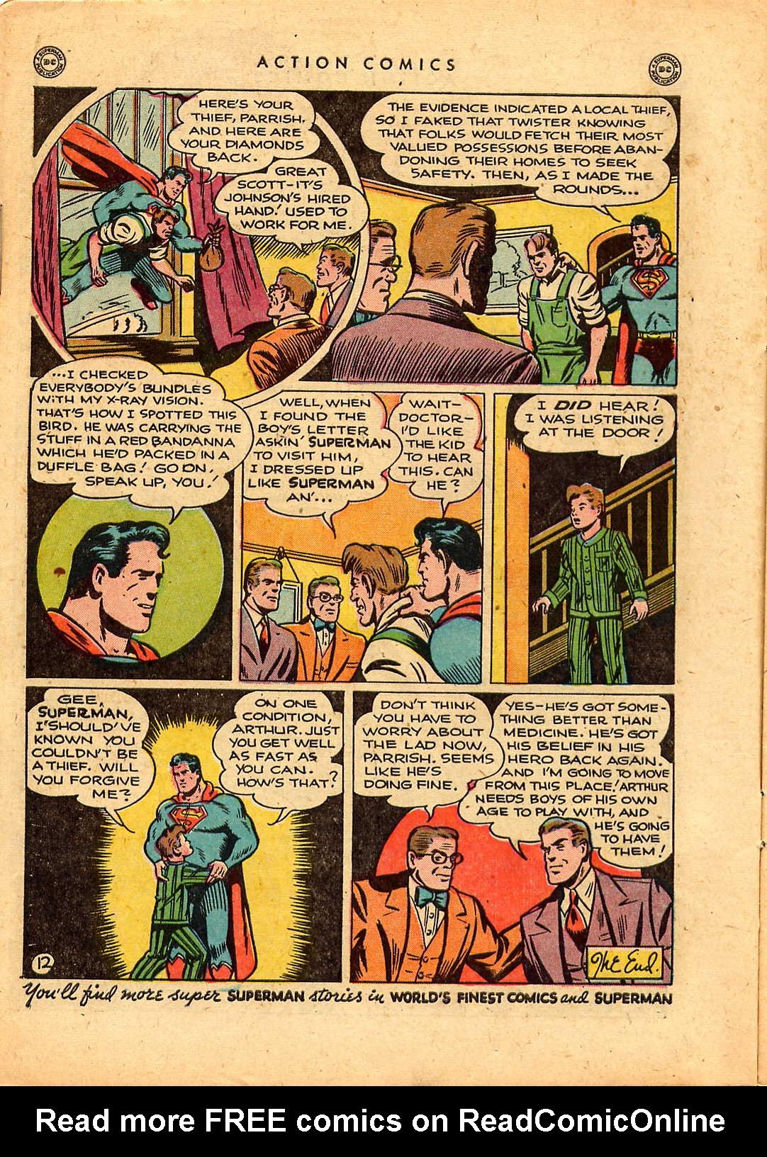 Action Comics (1938) 115 Page 12