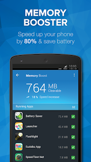 Cleaner - Boost & Optimize Pro Apk Full Version Free Download For Android