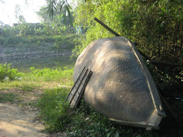 Hình ảnh làng quê Thủy Triều, Phổ Văn, Đức Phổ 11