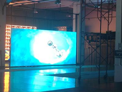 Công ty cung cấp màn hình led p5 indoor tại quận 8