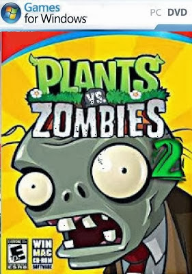 Download Plant VS Zombie 2 For PC Free (Full Version)
