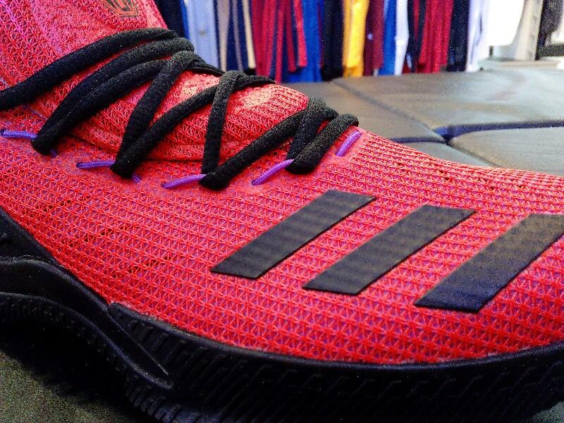 cdeaabd5b4e8b0 Adidas Ball 365 Low