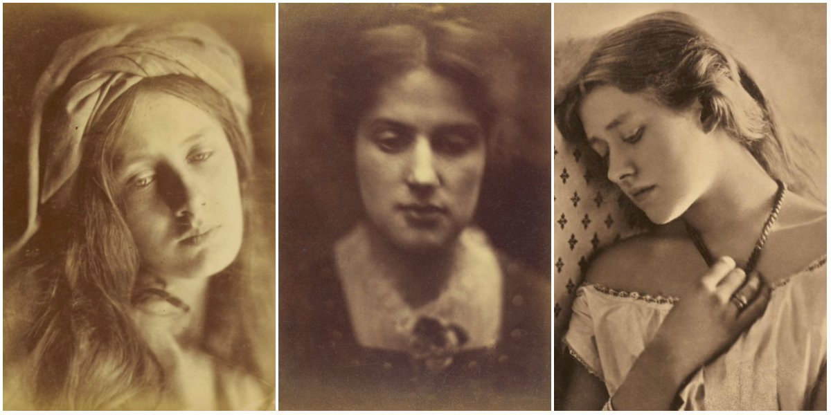 Fascinating Stories Behind 19 Stunning Portraits Taken by Julia Margaret Cameron in the Late 19th Century