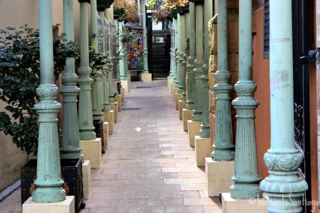 foto del mercado de fontan