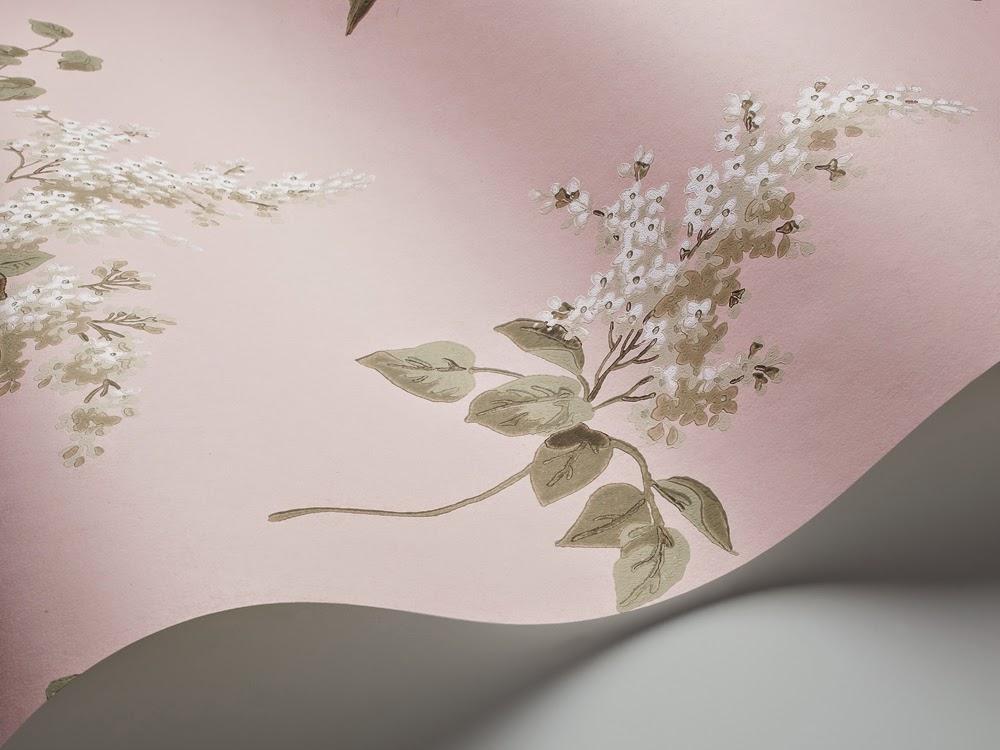 decoración papel pintado salón dormitorio