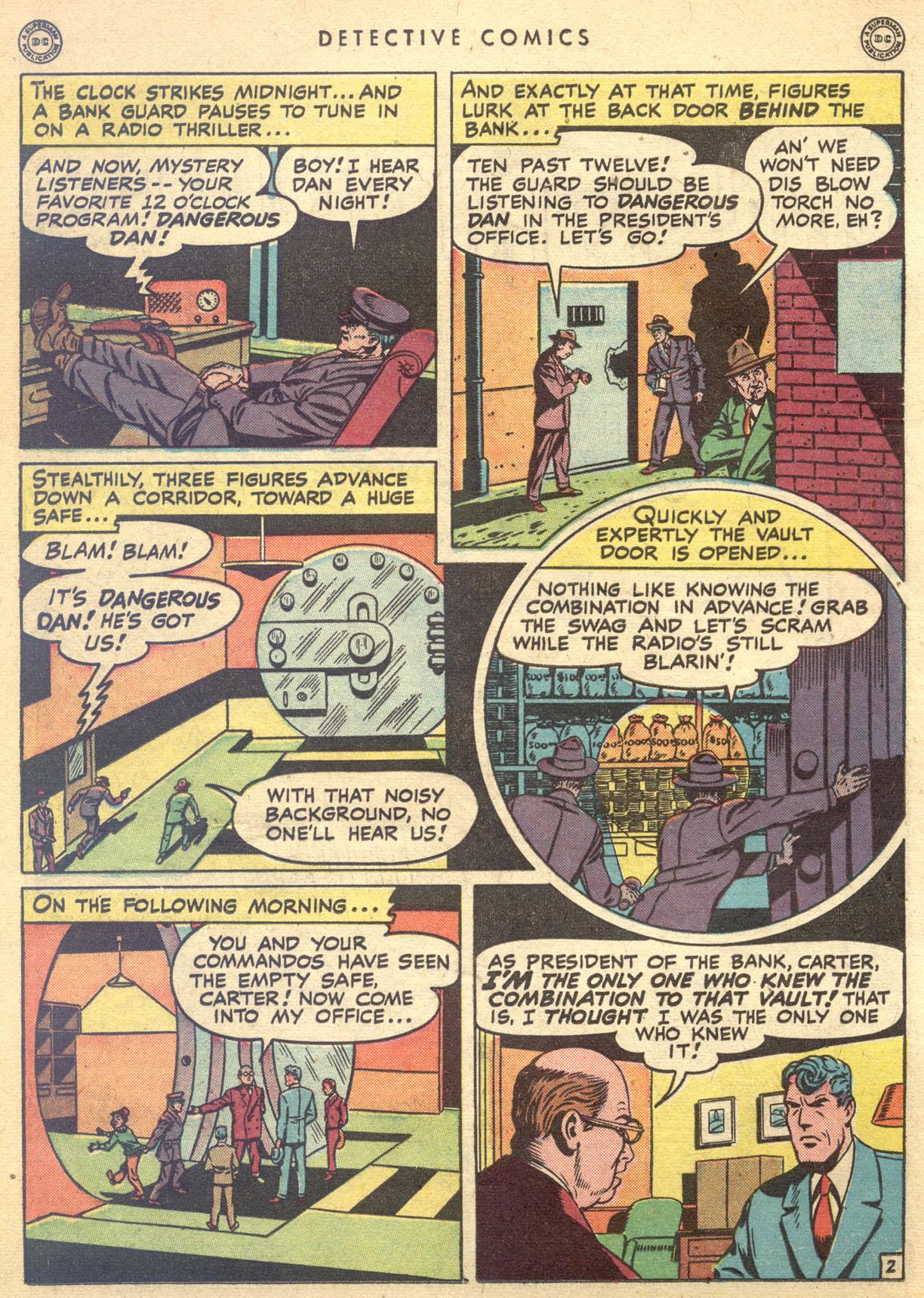 Detective Comics (1937) 135 Page 36