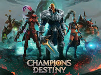 Free Download Champions Destiny Mod Apk Android Champions Destiny for Android v2.0 MOD APK (Radar Hack)