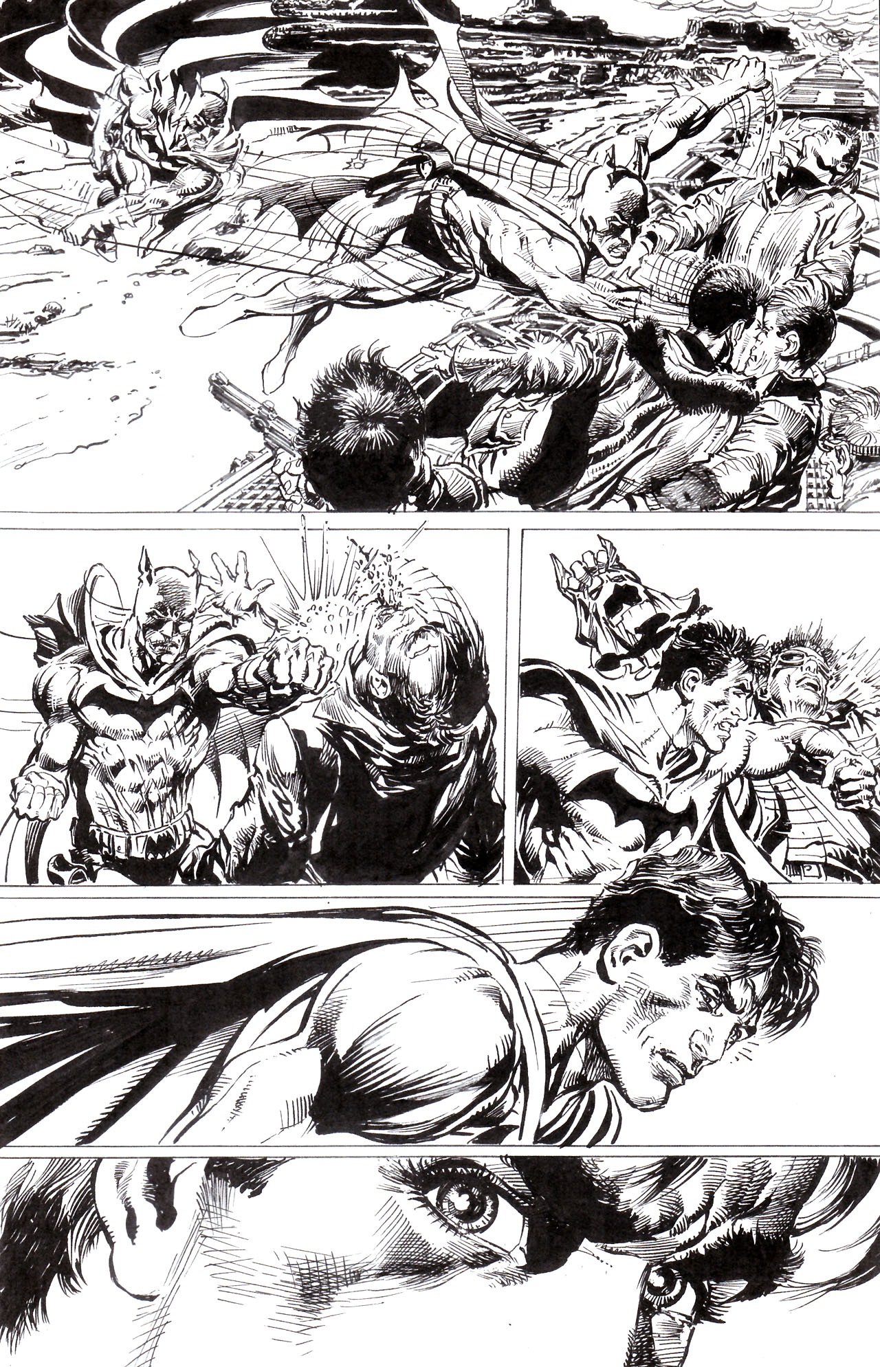 Read online Wonder Woman (2006) comic -  Issue #44 - 27