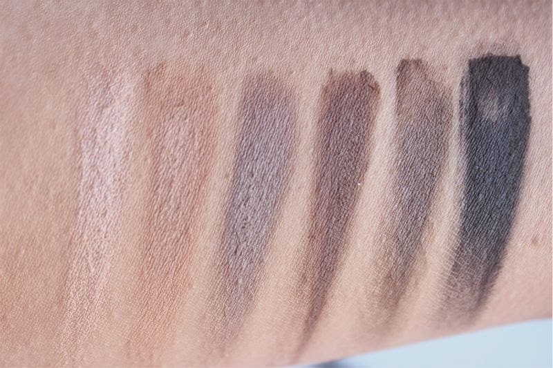 Naked Basics Eyeshadow  Palette by Urban Decay #14