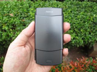 Casing Nokia N70 Fullset