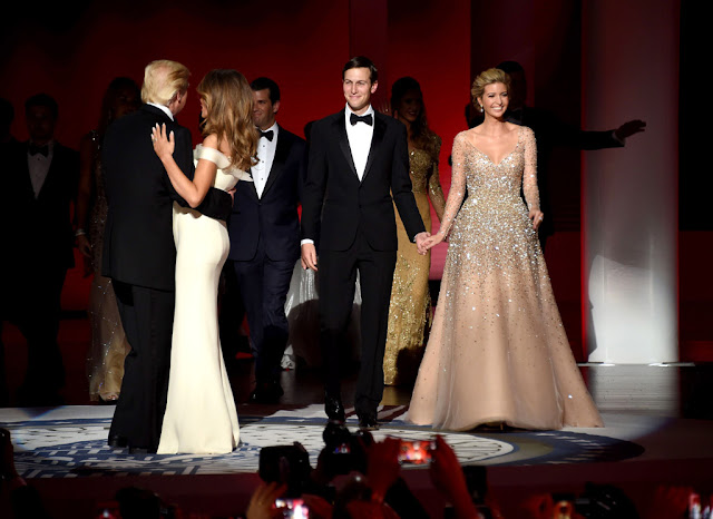 celebrity-style/ivanka-trump-dress-inaugural-ball-romantic-inaugural-ball-fashion-statement-melania-donald