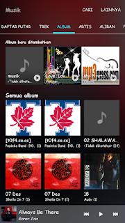 Download samsung music