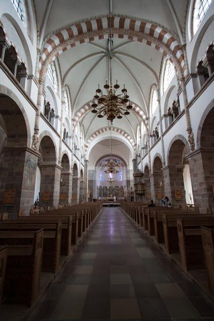 Ribe-Chiesa