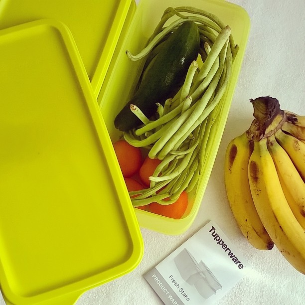 All-Around Pinay Mama, Tupperware Fresh Staks, plastic container, best  food container, food storage