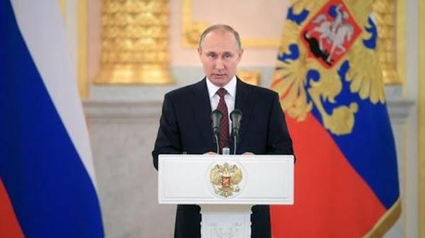Ataque en Siria socava solución del conflicto: Putin