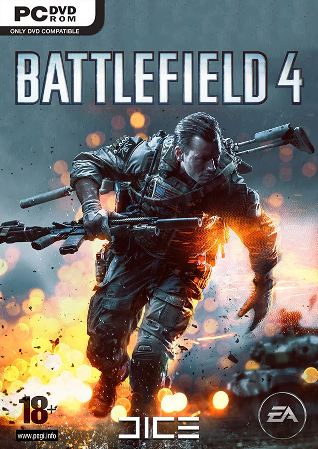 Battlefield 4 PC Game Free Download Full Version 2017