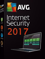 Download AVG Internet Security 2017 17.1.3006