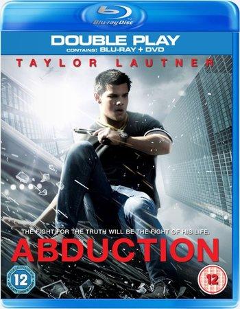 Abduction (2011) Dual Audio Hindi 720p BluRay