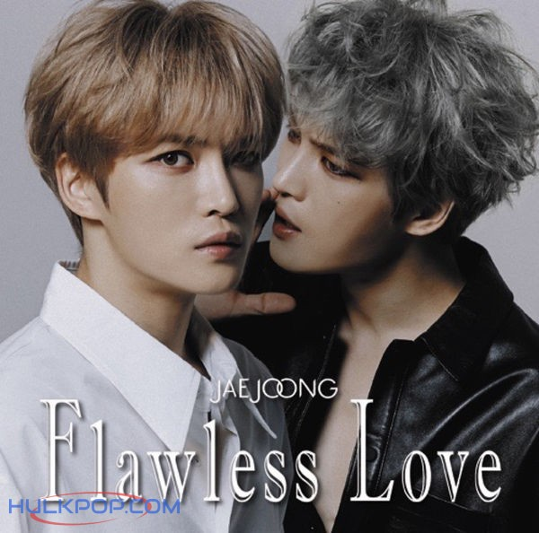 Kim Jae Joong – Flawless Love  (ITUNES PLUS AAC M4A)