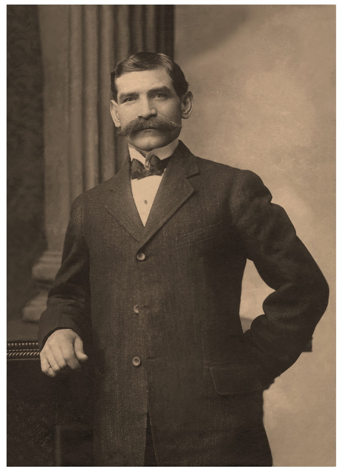 Joseph Wright Harriman