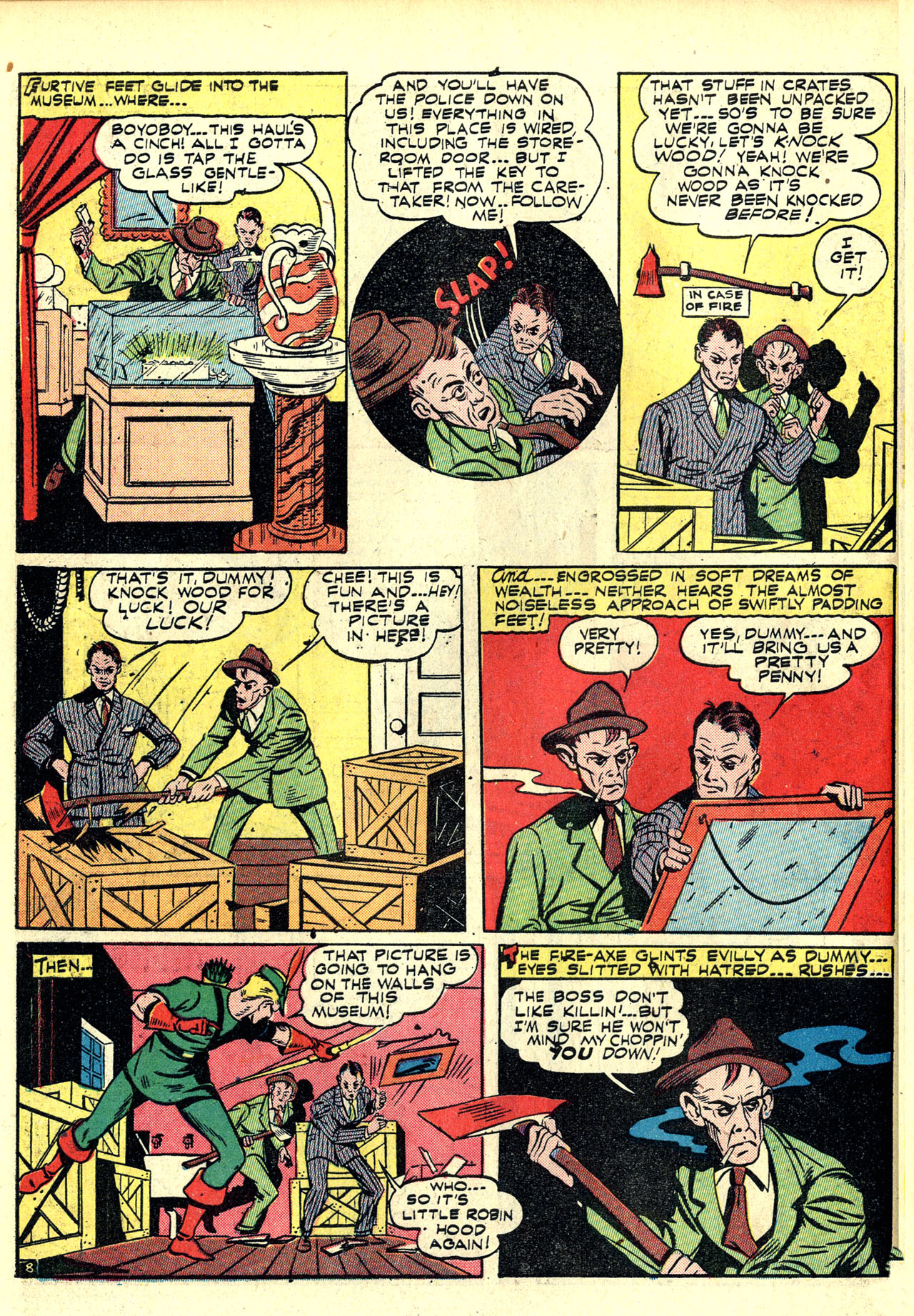 Read online World's Finest Comics comic -  Issue #8 - 66