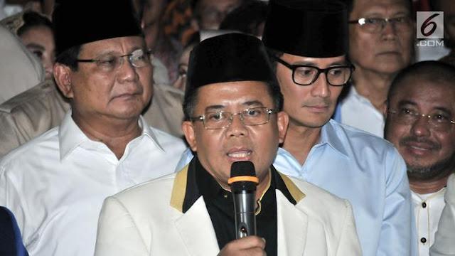 PKS: Sandi Pemimpin Muslim Kompatibel Dengan Perkembangan Zaman