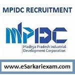 MPIDC Assistant I, II Admit Card