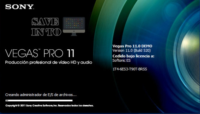Sony Vegas Pro 11 0 Free Download Full Version | Save into PC