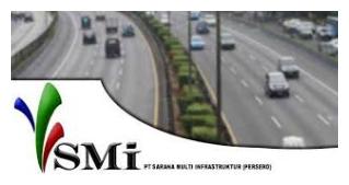 Lowongan Kerja PT Sarana Multi Infrastruktur (Persero) Paling Baru Bulan Desember 2016