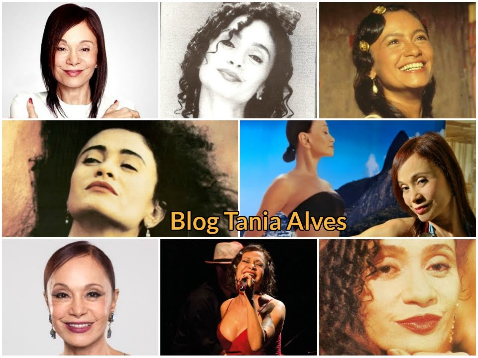 Blog Tania Alves (As Cantrizes)