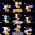 NBA 2K14 Slam Dunk, Kuroko no Basket & Dear Boys Mod