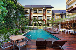 Hotel Career - Senior Cook, Steward at Pandawa All Suite Hotel