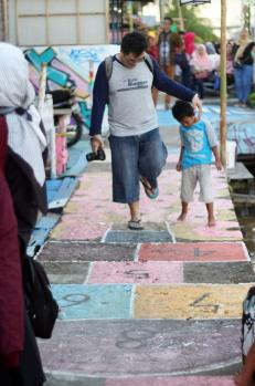 Membesarkan Anak Zaman Now (Part 1 : Penggunaan Media Digital Pada Anak)