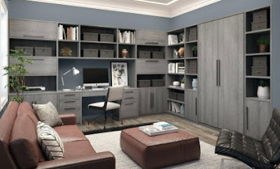 Best Home Office Layout Selection Ideas For You