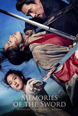 MEMORIES OF THE SWORD (2015)