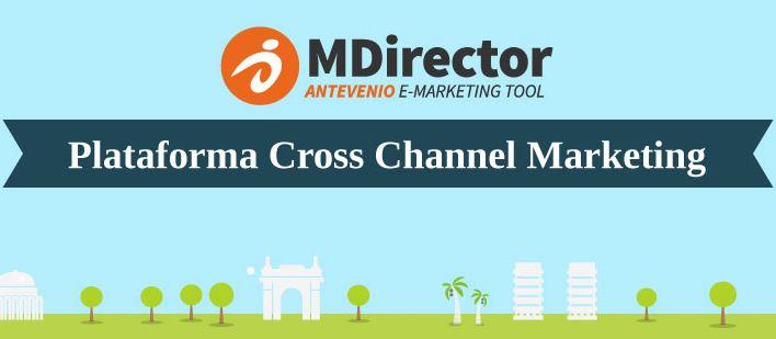Primera herramienta de Cross-Channel Marketing que incorpora RTB