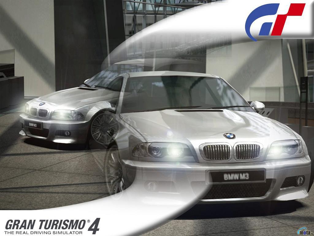 Download PC Games Gran Turismo 4 Full Rip Version