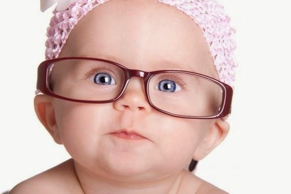 88fbc7e47 28 صورة جميلة للأطفال بالنظارات !