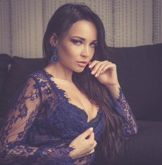 Stijn Böhrer 500px arte fotografia mulheres modelos sensuais fashion beleza Angelina Petrova