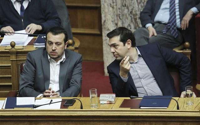 Η μεγάλη καμπή του καθεστώτος ΣΥΡΙΖΑ